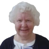 Sheila Flannagan