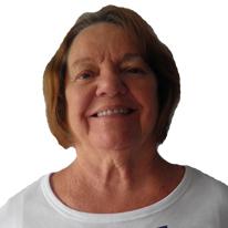 Sylvia John